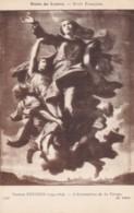 AS80 Art Postcard - L'Assomption De La Vierge By Nicolas Poussin - Paintings