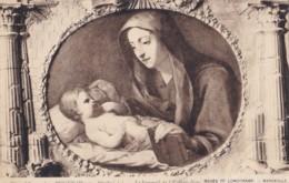 AS80 Art Postcard - Le Sommeil De L'Enfant Jesus - Paintings