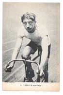 Cyclisme 5 Charles Verkeyn Stayer Belgenon Circulée - Cyclisme