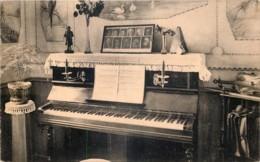 Belgique - Wachtebeke - Pensionnat Des Soeurs De St-Vincent - Chambre De Musique - Wachtebeke