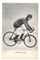 Cyclisme 10 Aerts Stayer Belge Non Circulée - Cyclisme