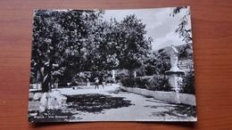 Paola - Villa Comunale - Cosenza