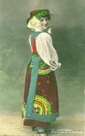 Sardegna, Costume Di Samugheo, Riproduzione C86, Reproduction, Illustrazione - Costumi
