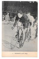 Cyclisme 31 Degraeve Sprinter Belge Non Circulée - Cyclisme