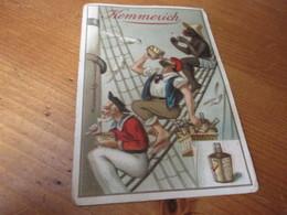 Chromo , Kemmerich - Autres
