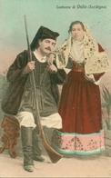 Sardegna, Costumi Di Osilo, Riproduzione C91, Reproduction, Illustrazione - Costumi