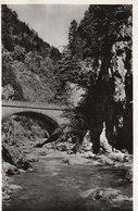 Gorges De L'ARLY ( 73 ) - Route D'Ugine A Flumet . - Sin Clasificación