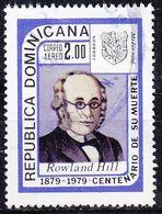 DOMINIKANISCHE REPUBLIK [1979] MiNr 1238 ( O/used ) - Dominikanische Rep.