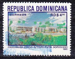 DOMINIKANISCHE REPUBLIK [1993] MiNr 1676 ( O/used ) - Dominikanische Rep.