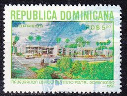 DOMINIKANISCHE REPUBLIK [1993] MiNr 1677 ( O/used ) - Dominikanische Rep.