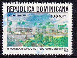 DOMINIKANISCHE REPUBLIK [1993] MiNr 1678 ( O/used ) - Dominikanische Rep.