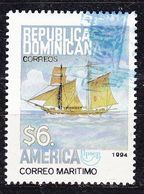 DOMINIKANISCHE REPUBLIK [1994] MiNr 1711 ( O/used ) - Dominikanische Rep.