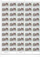 Feuille Neuve De 50 Timbres No 2404 (Y&T) - St Germain De Livet - Full Sheets