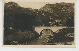 ROUMANIE - ROMANIA - ZÂRNESTI (1926) - Romania