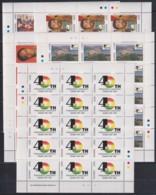 M927. Ghana - MNH - Organizations - Independence - Full Sheet - Vereine & Verbände