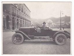 AUTOMOBILE - NON IDENTIFICATA -  CAR    - FOTO ORIGINALE - Automobili
