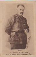 Arménie   Héros Arménien = Officier - Arménie