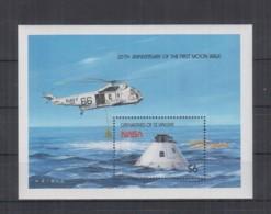 P672. Grenadines Of St.Vincent - MNH - Space - Spaceships - Exploration - Autres