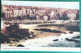 Ilfracombe From Capstone Parade ~ Photochrom Postcard - Ilfracombe