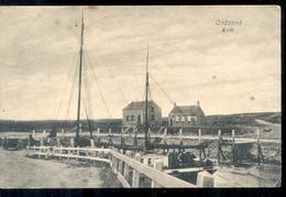 Cadzand - Kade - 1917 - Terneuzen - Cadzand