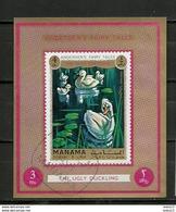 (11.08) MANAMA - Manama