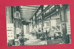 C.P. Mons = Ecole Des  Mines Et  Faculté Polytechnique  :  Laboratoire  D' électrotechnie  (  Grand Hall  Sud ) - Mons