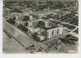 DUNKERQUE - La Plage - Les Ilots Bleus - Vue Aérienne (1963) - Dunkerque