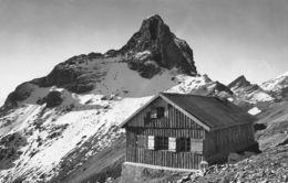 Cabane Rambert - 1945 - VS Valais