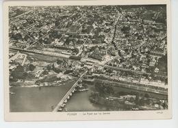 POISSY - Le Pont Sur La Seine - Poissy