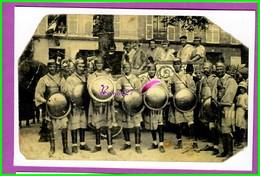 61 Orne ARGENTAN Reproduction Photo Papier - Tenu De Romains Fétes Des Fleurs 1928 ? M Juhel Et Jijouard Henri - Reproducciones