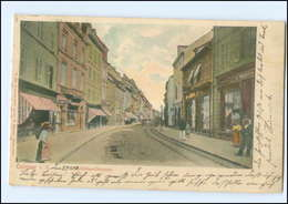 Y13359/ Colmar Elsaß  Schlüsselstraße AK 1903 - Elsass