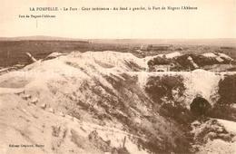 13374592 Reims_Champagne_Ardenne La Pompelle Le Fort  Reims_Champagne_Ardenne - Reims