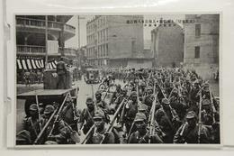 China, Japan Sino-Japanese 1937 ( Troops In Shanghai ) - China