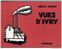 VAL DE MARNE IVRY VUES D IVRY - Ivry Sur Seine