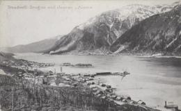 Etats-Unis - Alaska - Treadwell Douglas And Juneau - Juneau