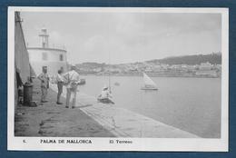 PALMA DE MALLORCA - El Terreno - Format Cpa - Palma De Mallorca