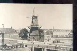 Amsterdam - Funenkade De Gooyer - Molen - 1950 - Amsterdam