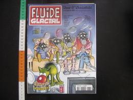 1999 Bande Dessinée FLUIDE GLACIAL N° 272 Dessins Humour - Fluide Glacial