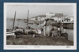 POLLENSA - El Puerto -  - Format Cpa - Mallorca