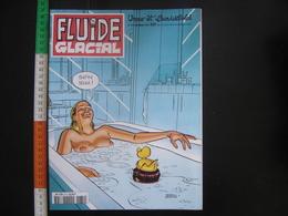 1999 Bande Dessinée FLUIDE GLACIAL N° 279 Dessins Humour - Fluide Glacial