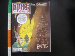 1999 Bande Dessinée FLUIDE GLACIAL N° 281 Dessins Humour - Fluide Glacial