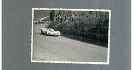 53 TARGA FLORIO 69 PORSCHE 908 ELFORD MAGLIOLI DA ARCHIVIO PRIVATO - Sport