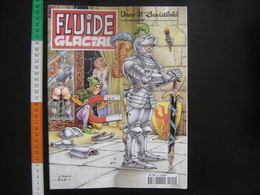 2000 Bande Dessinée FLUIDE GLACIAL N° 292 Dessins Humour - Fluide Glacial