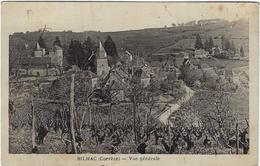 19  Bilhac  Vue Generale - France