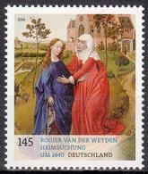 Bund MiNr. 3119 ** Schätze Aus Deutschen Museen - Unused Stamps