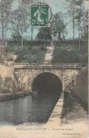52 - HEUILLEY COTTON - Tunnel Du Canal - Autres Communes