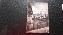 SAINT-AFFRIQUE (Aveyron) - 65006 L'un Des Pittoresques Coins De La Sorgue Dans La Traversée De La Ville. - Saint Affrique