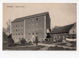 Ph3 - OREYE  -  BERGILERS -  Moulin Fraikin - Oreye