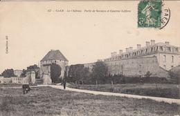 CAEN :  Caserne Lefèvre - Caen