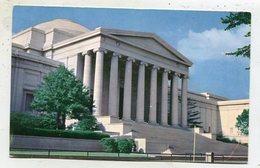 USA - AK 359538 Washington D.C.  - National Gallery Of Art - Washington DC